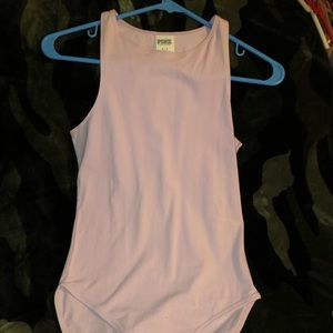 Victoria secret body suit